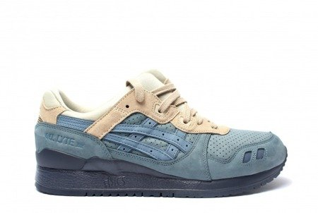 ASICS Buty Gel Lyte III Blue Mirage 'Moonwalker Pack'