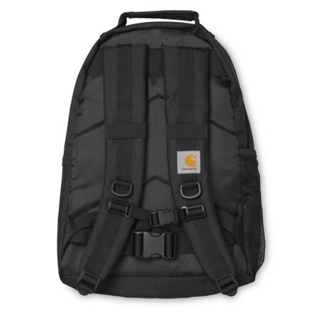 CARHARTT Kickflip Backpack Black - FW17
