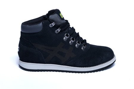 ONITSUKA TIGER Buty Appala Black/Dark Grey