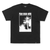 Carhartt Koszulka S/S TVC Palm Beach News T-Shirt Black/White - FW18